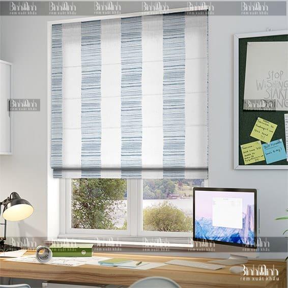 Những thiết kế rèm cửa đơn giản chọn lọc dành cho không gian hiện đại