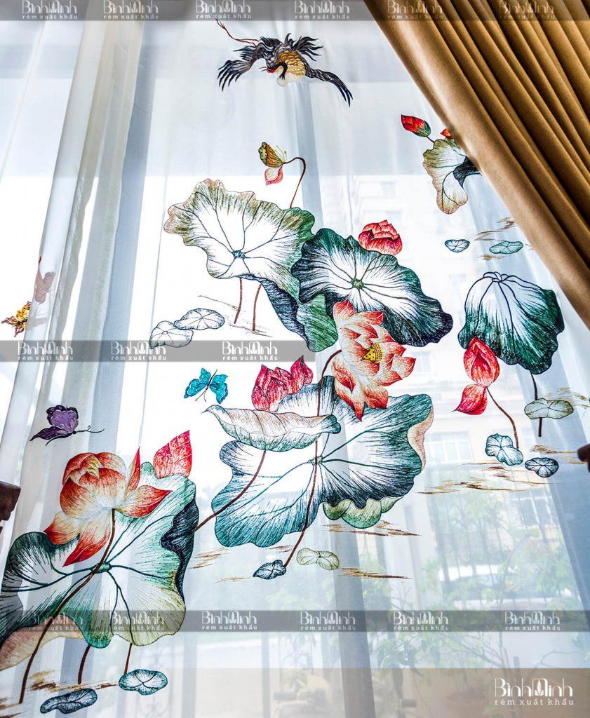 Mẹo lựa chọn rèm cửa cao cấp đảm bảo chất lượng
