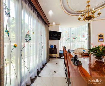 Địa chỉ mua rèm đẹp Hải Phòng Uy tín SỐ 1