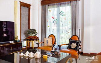 Lựa chọn thiết kế rèm cửa phù hợp